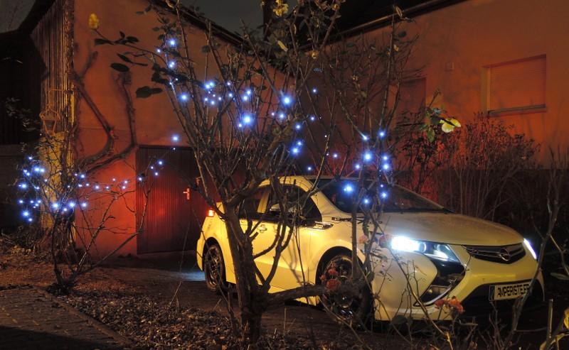 Joyeux Noël 2015 avec Amperiste.fr